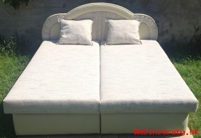 Predam manzelske postel