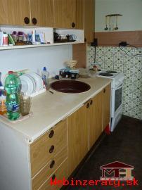 Predaj 2-izbový tehlový byt Dudince