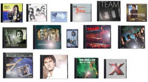 Kupim CD ,  kazety, platne skupiny TEAM