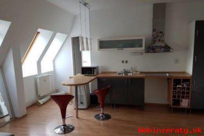 1-izb. byt Beňovského ul.  Dúbravka