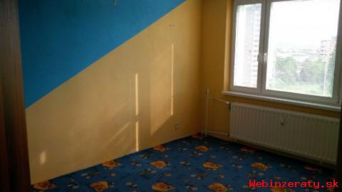 3-izbový byt, Galaktická, 67m2