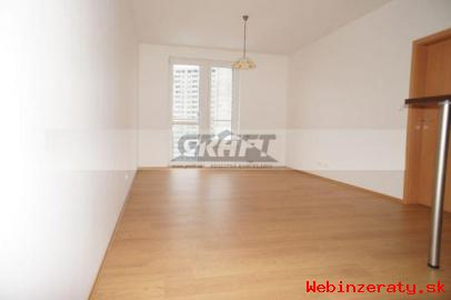 RK GRAFT ponúka 2-izb.  byt Bosáková ul.