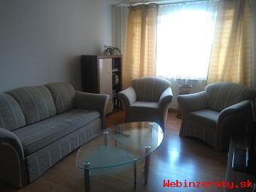 Na predaj 3-izbový byt Trstená -Západ