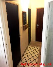 2-izb. byt Hanulova ul. -Dúbravka