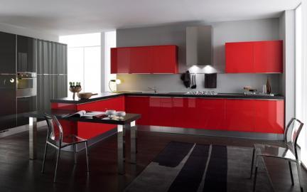 Inzercia nábytok > Talianske rustikálne a moderné kuchyne