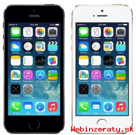 Apple Iphone 5S 16GB, 5S 32GB, 5S 64GB