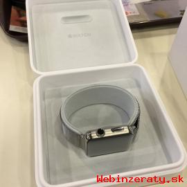 Nový: Apple iPhone, Samsung Galaxy