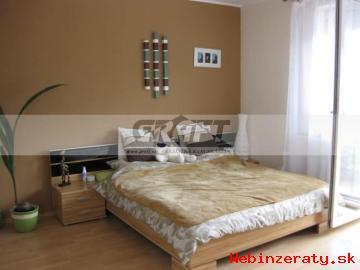 1,5-izb.  byt v novostavbe Agátová ul.