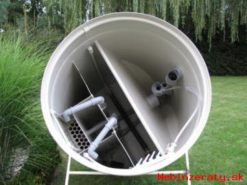 Čistička odpadových vôd