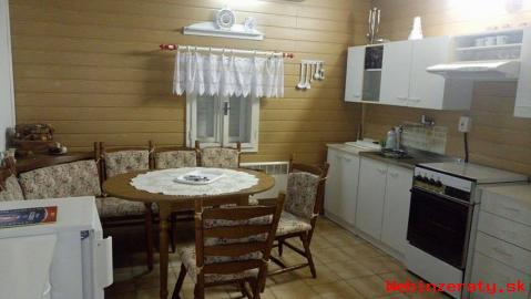 Na predaj rodinný dom s krásnym pozemkom