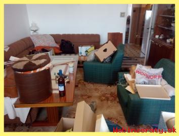 Stahovanie bytov