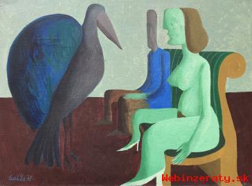 Aukcia výtvarného umenia