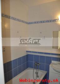 RK-GRAFT ponúka 3-izb.  byt PEZINOK