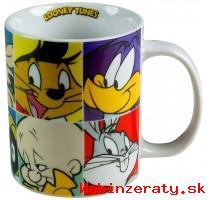 Šálka Looney Tunes