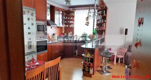 RK-GRAFT ponúka 3-izb.  byt ROVINKA
