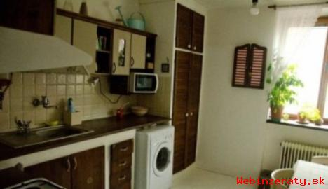 3-izbový byt, ul Šoltésovej