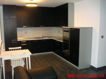 Predaj 3-izbového bytu Skalica Lúčky