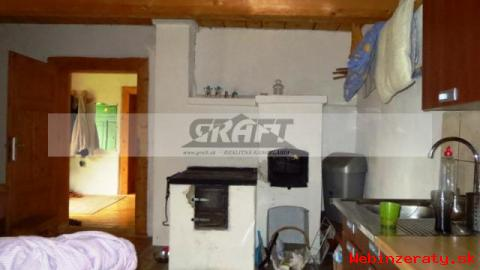 RK-GRAFT ponúka drevenicu Podbiel- okr.