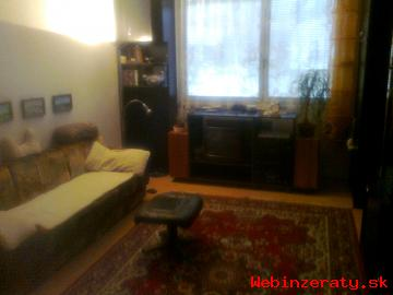 1 izbový bezbarierový družstevný byt v M