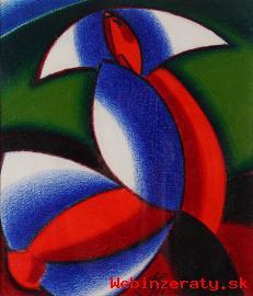 Aukcia Art Invest 4. 5. 2013