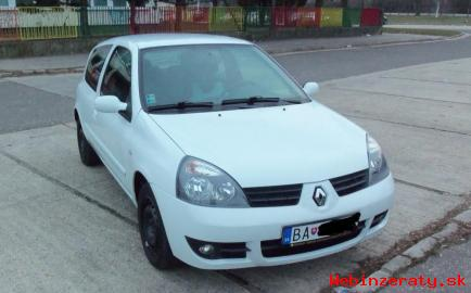 predám Renault Clio Storia