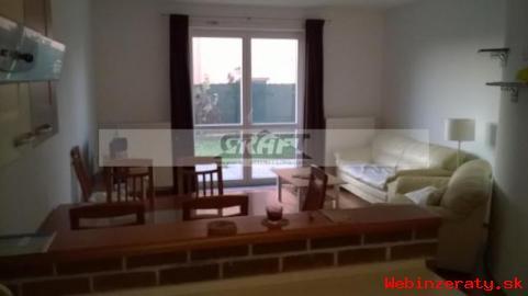 2-izb.  byt Muškátová ul.  - Zálesie