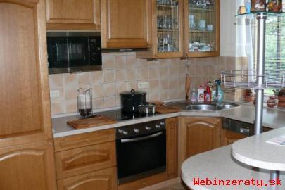 Prodej domu v Mnichovicích u Prahy