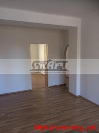 2-izb.  byt Solivárska ul.  - Ružinov