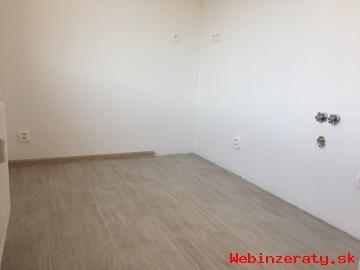 2-izbový byt v Dúbravke na Tranovského