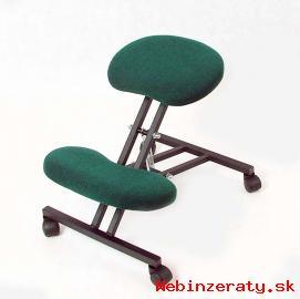 Stolička kľakačka - úľava pre Váš chrbát