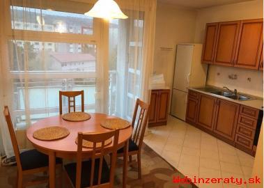 2-izbový byt, Heyrovského ul. , Lamač na