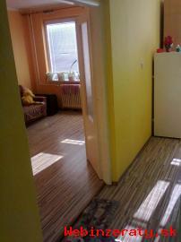 IR - predame 1 izbový byt