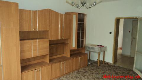 1 izbový byt v Detve v dobrej lokalite