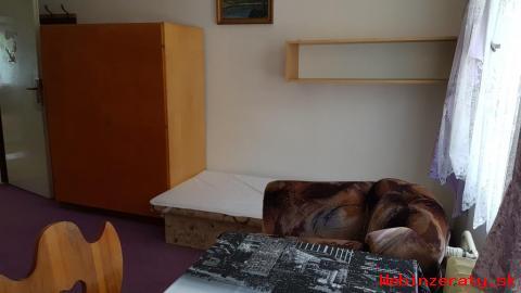 Ubytovanie pre študentky – Prešov