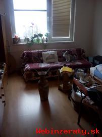 Predaj 3-izbový slnečný byt Banisko