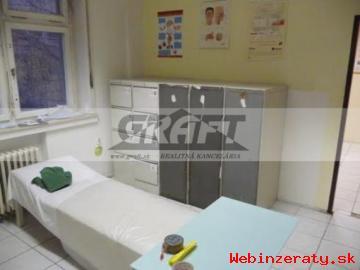 RK-GRAFT ponúka 3-kancelárie Bezručova u