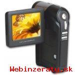 Digitálna videokamera DV V100 AIPTEK 5 v