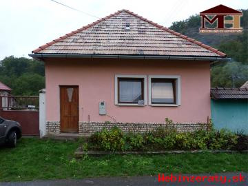 Predaj rodinný dom Medovarce pri Krupine