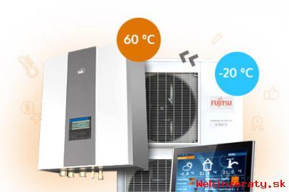 Tepelné čerpadlá, termodynamické systémy