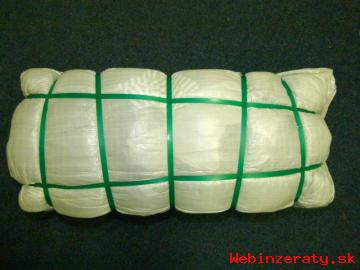 40kg lisovaný balík detského oblečenia