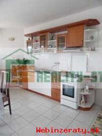 Predaj rodinný dom Patince