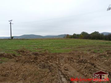 Predaj pozemku na stavbu rodinného domu