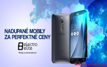Electro Elite obchod s mobilmi