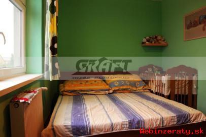RK-GRAFT ponúka 2-izb.  Novostavbu
