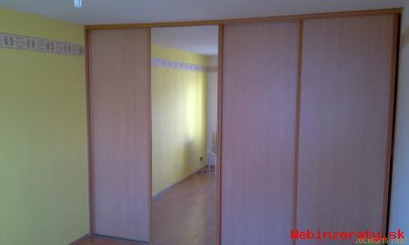 1 izbový byt v centre Krupiny