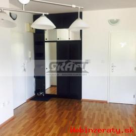 2- izb. byt Heyrovskeho ul.  - Lamač