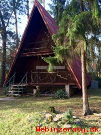 2-izb.  chata Plavecký Štvrtok- Malacky