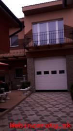 Dvojgeneračné bývanie - dva RD