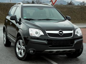 Opel Antara 2. 0 CDTi 4x4 Edition XENONY