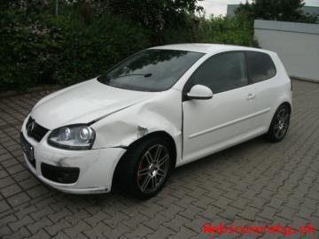 Volkswagen Golf 1. 4 TSI GT